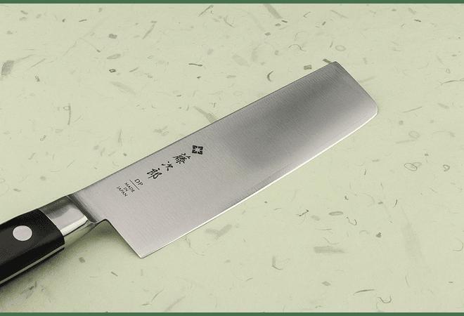 TOJIRO DP series by VG10, NAKIRI,  165mm (F-502)