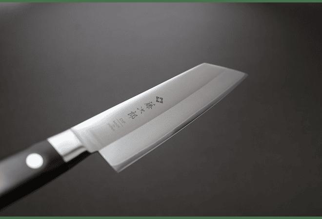 TOJIRO DP, series by VG10, KIRITSUKE, 160 mm, (F-795)
