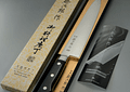 TOJIRO DP, series by VG10, Chef knife 240 mm (F-809)