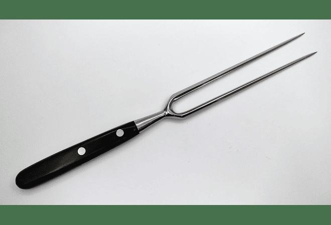 TOJIRO Tenedor para servir CARNE 200mm (F-819)