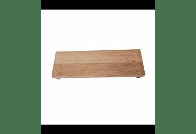 TABLA MADERA, SUSHI Grande 480, 100% FSC, LENGA