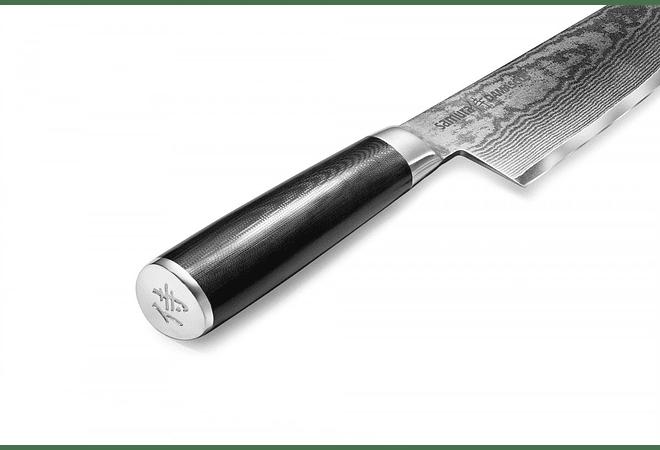 SAMURA DAMASCUS  GRAND CHEF'S KNIFE 240MM
