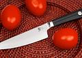 Shun Sora Chef's Knife, Mango TPE Polymer, hoja 15.2 cms.
