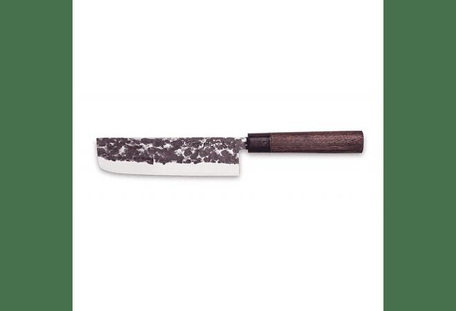 3 Claveles , Cuchillo USUBA OSAKA Verdurero, 18 cm.