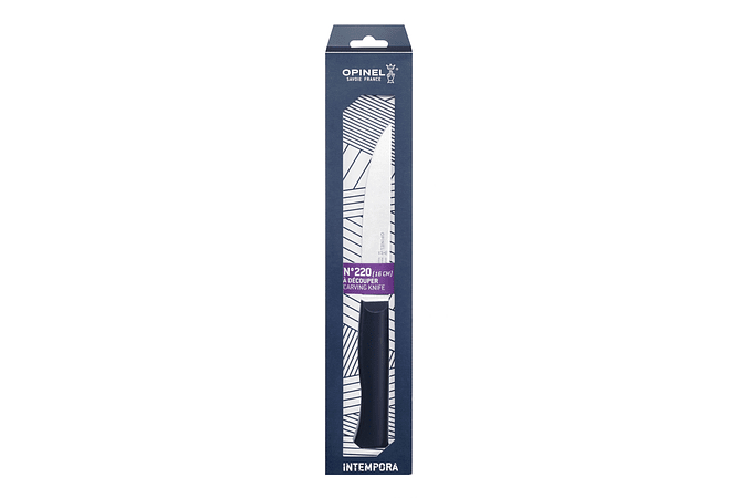 Opinel, cuchillo para trinchar Intempora 16cm