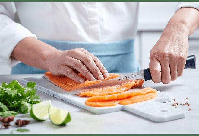 Opinel, Cuchillo para pescado Intempora 18cm
