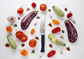 Opinel, Cuchillo Chef Petit Intempora 17cm
