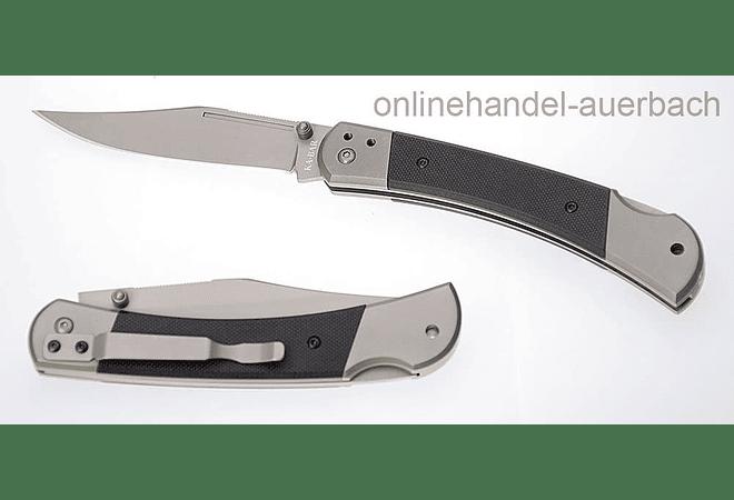 Navaja Ka-bar  Folding Hunter 98mm de hoja