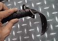Cuchillo tactico de plástico M9