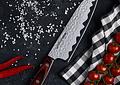 SAMURA KAIJU , Chef largo de hoja 210mm