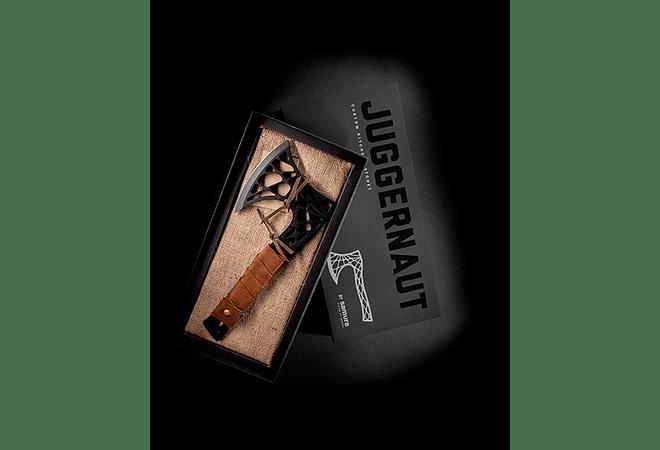 SAMURA Juggernaut Hacha 320mm