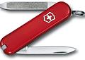Victorinox Swiss Army, Escort Rojo