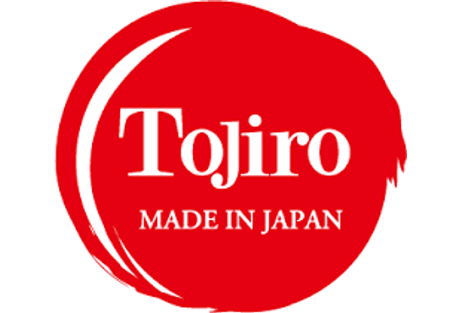 TOJIRO, Home whetstone w/platform, #1000, MIDDLE GRINDING F-431