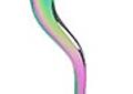 Pinza de ACERO inoxidable para emplatar, modelo Z, 20 cm, colores