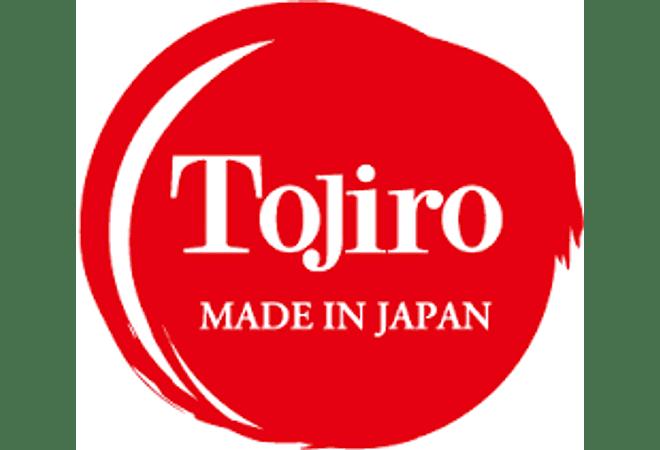 TOJIRO  ceramic whetstone w/platform #400