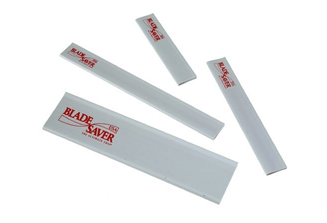 BLACK SAVER, PROTECTOR DE HOJAS, ULTIMATE EDGE ,BS4-4, SET DE 4