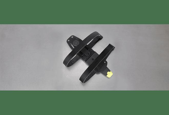 Kershaw 1008 Sea Hunter Diver's Knife, Vaina Kydex, hoja 9.5 cms.