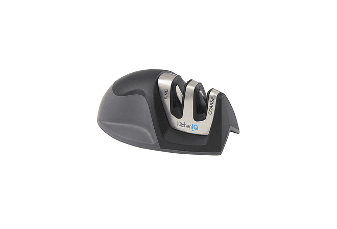 Edge Grip™ Afilador de cuchillo, deluxe diamond, color negro