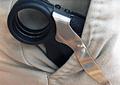Walther,  KDK, KARAMBIT, 60mm