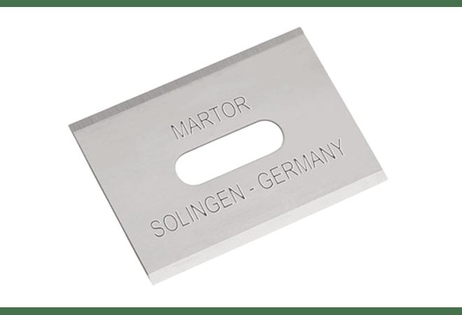 Martor - Martego Cuchillo De Seguridad Hoja Nº92 - Nº122001