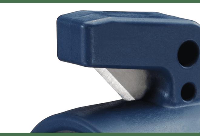 Martor - Cuchillo Anular Detectable P/Cortar Hilos Y Cuerda - 307