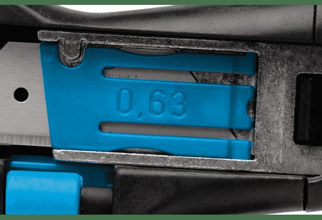 Martor - Powercut Cuchillo Para Cortes Con Fuerza  - Nº02101