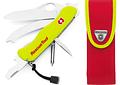 Victorinox Swiss Army Rescue Tool, Amarillo Fluorecente