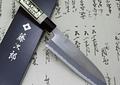 TOJIRO Grinding Finished, SANTOKU, 165mm, F-701A