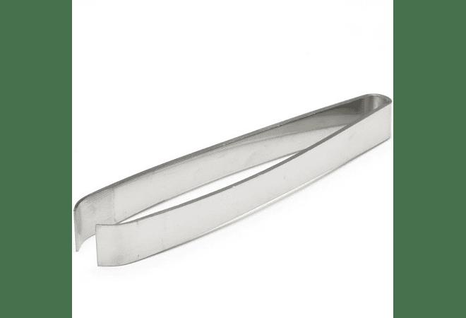 Pinza de ACERO inoxidable, para huesos de pescado  (saca-espinas)