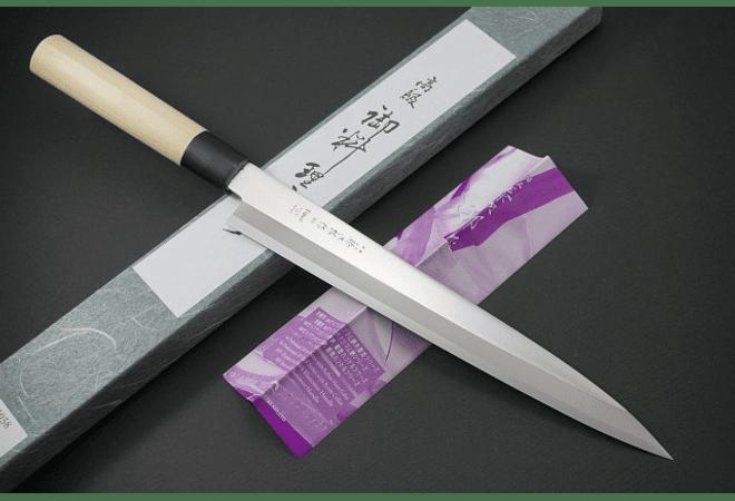 TOJIRO, MV series , Yanagi-Sashimi, 300mm (F-1059)