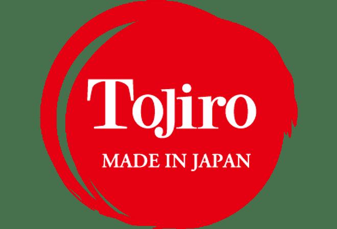 TOJIRO, Flash series, DP Acero Damascus Steel, NAKIRI, Vegetable 180mm (FF-VE180)
