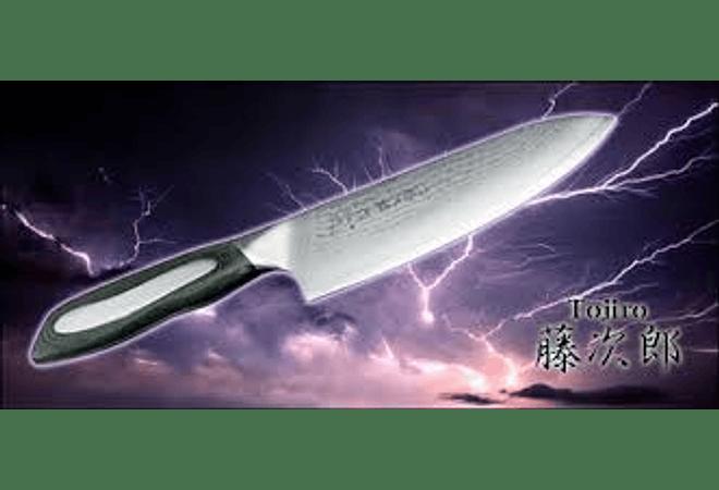 TOJIRO Flash set Tenedor Cuchillo