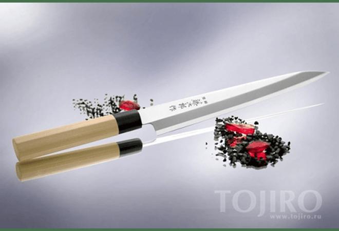 TOJIRO, MV series, Sushi Sashimi Yanagiba Cuchillo, 240mm