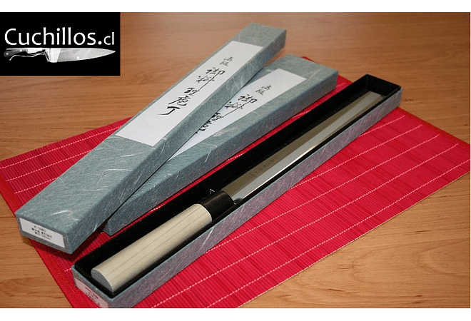 TOJIRO, MV series, Tako-Sashimi, 240mm  (F-1060)