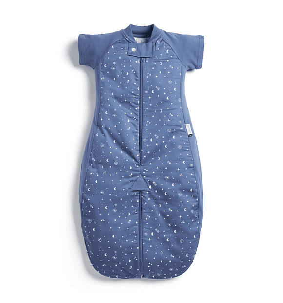 Sleep suit bag 1,0 TOG night sky 3 a 12 meses