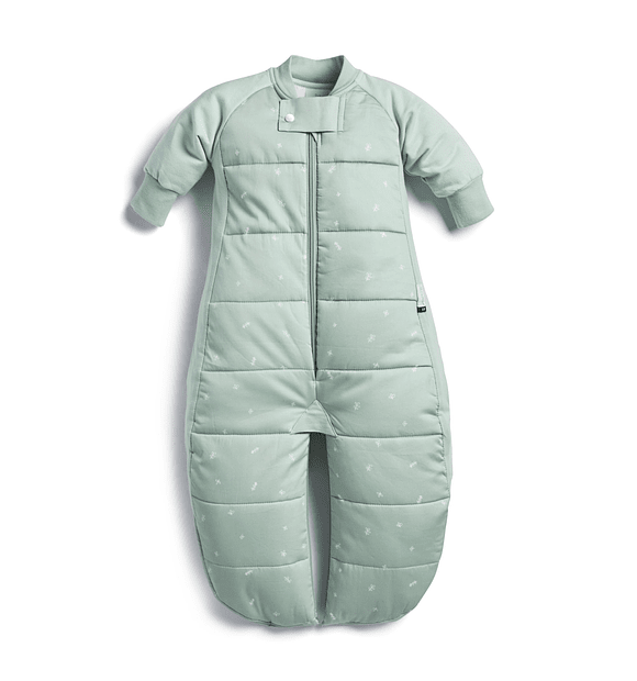 Sleep suit bag 2,5 TOG sage 3 a 12