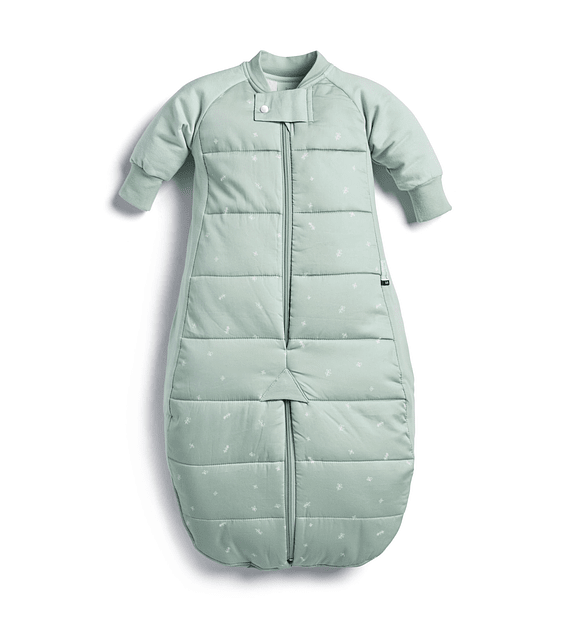 Sleep suit bag 2,5 TOG sage 18 a 24