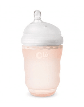 Gentle bottle 240 ml Olababy