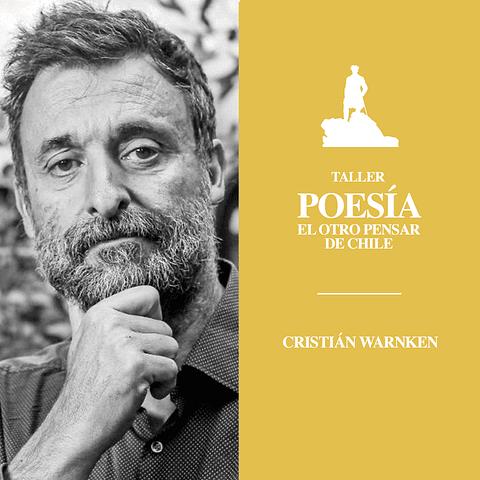 Poesía, el otro pensar de Chile