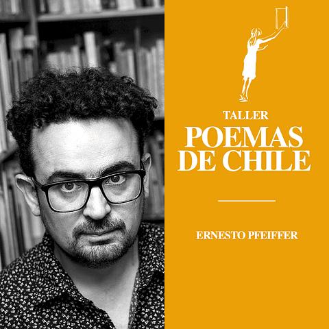 """Poemas de Chile. Desde """"Nada"""" hasta """"Gracias a la vida""""."""
