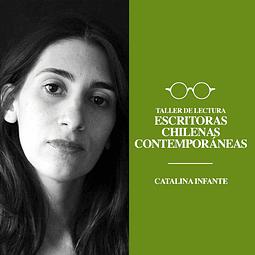 Taller de Lectura: Escritoras chilenas contemporáneas