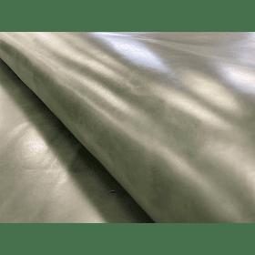 Crupón bridge verde musgo