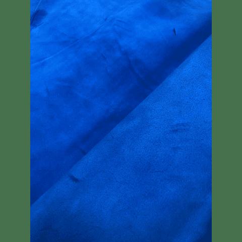 Gamuzón Azul