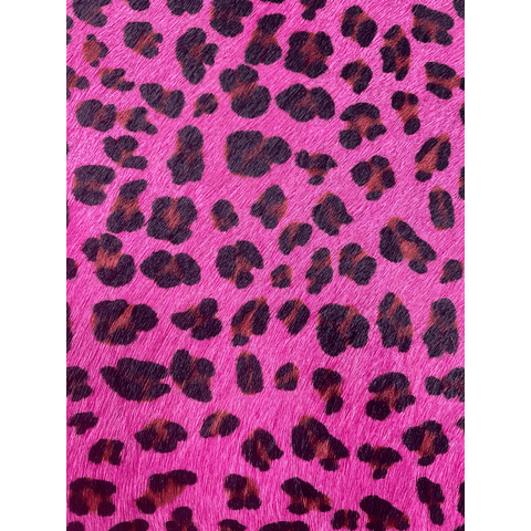 Jaguar Paris Fucsia