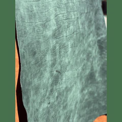 Texas Verde Musgo