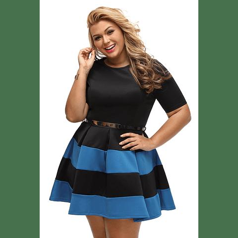 Vestido PV058