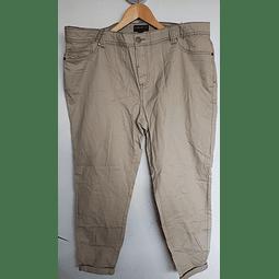 Pantalón PJ053 - Forever 21