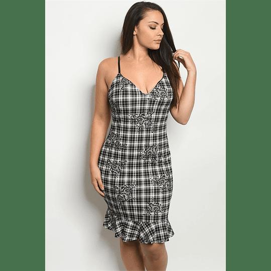 Vestido PV124