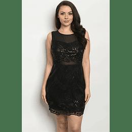 Vestido PV126