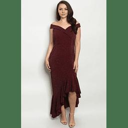Vestido PV127